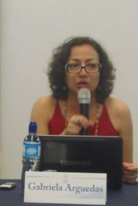 Foto Gabriela Arguedas